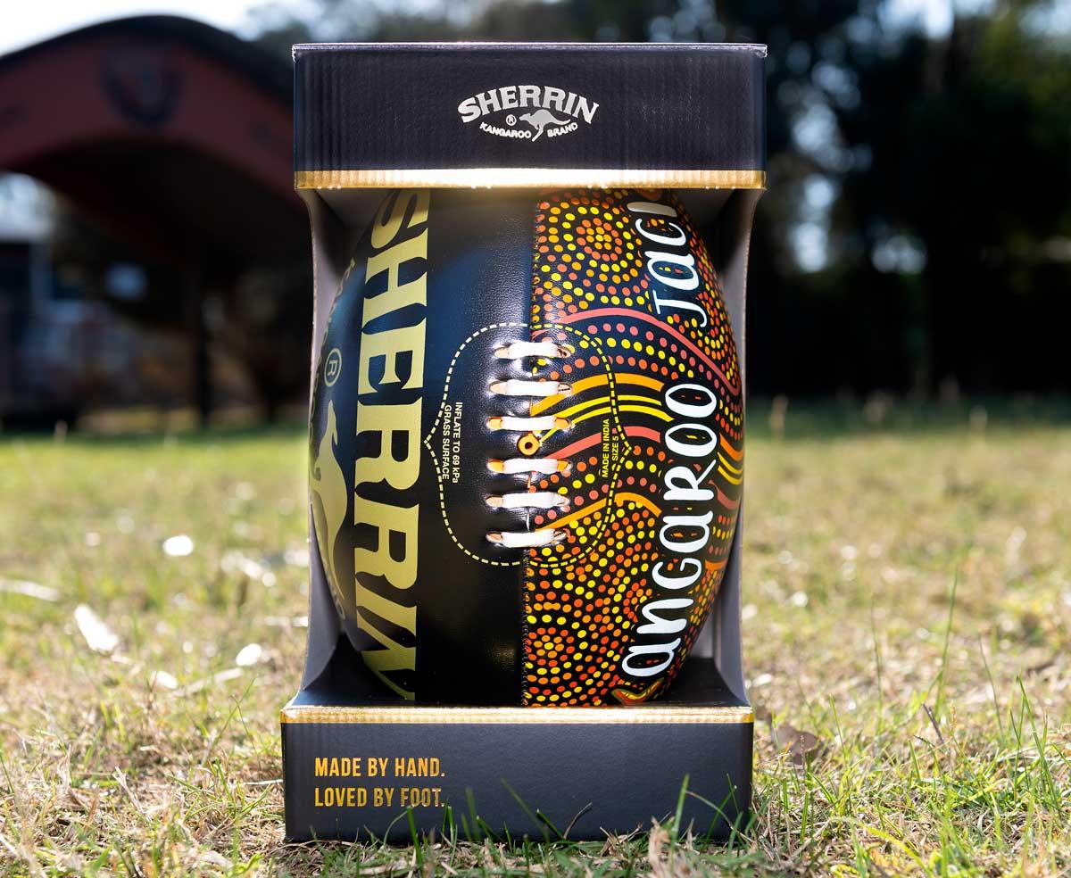 Kangaroo Jack Football wholesale